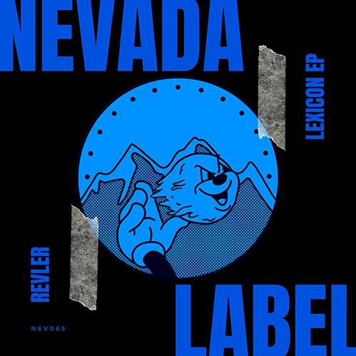 Revler Lexicon EP